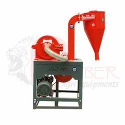 Auto Suction / Feed Grinder