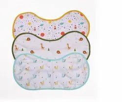 Organic Baby Burp Cloth