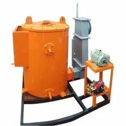 Electric 1500 Kg/hr Automatic Steam Boiler