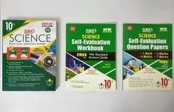 Sura 10th Science Guide + Fr Work Book & Question Bank