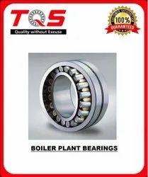 Boiler Plant Bearings