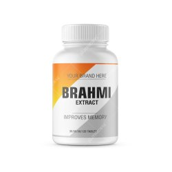 1.Brahmi Tablet