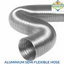 Semi Rigid Aluminum Duct Hose