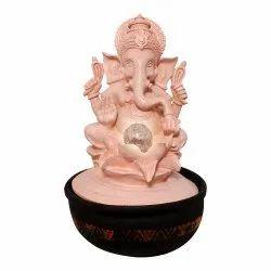 Lord Ganesha Indoor Decorative Water Fountain