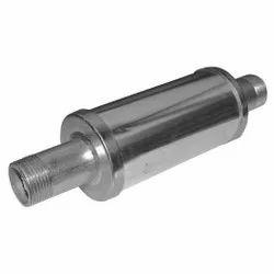 Vacuum Pump Silencer