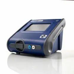 Respiratory Mask Leakage Testing