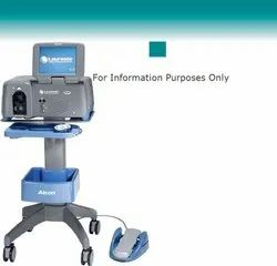 New / Refurbished Alcon Laureate World Phaco System