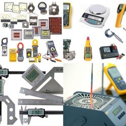 Mechanical Lab Equipment Service And Calibration