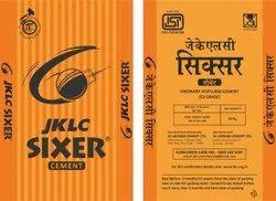 Jk Lc Sixer Cement