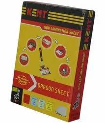 Inkjet PVC Dragon Sheet