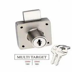 Target Multipurpose Lock