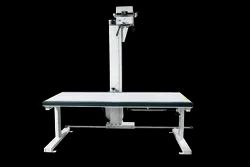 Brand: ALERIO High Frequency Fixed X Ray Machine, 100 kVp, Model Name/Number: Maestro 4000