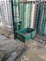 Nextgen Material Constructione Hoist