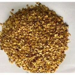 Dried Dry Brown Chilli Seed