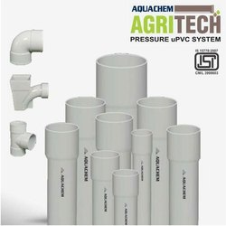 AQUACHEM 0.5 - 8 INCH PVC Pipes And Fittings, Plumbing