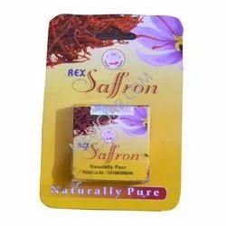 Rex Remedies Safron, Prescription