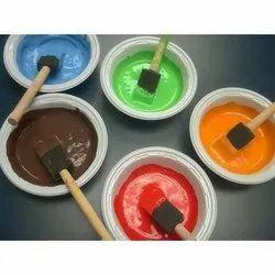 Pu Colour Paint