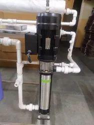 CRI Electric Motor Pump 2-18