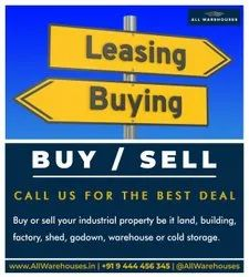 Commercial Space Lease Service