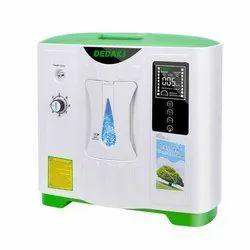 Dedakj氧气浓缩器7 LPM