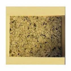 Square Homogeneous PVC Flooring, Size: 193 X 1214 Mm