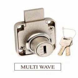 Wave Multipurpose Lock