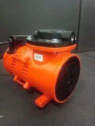 Portable Oil Free Vacuum Pump - AVI Make