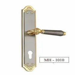 MH-1010 Brass Mortise Handles