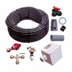 Smoke Aspiration System Component