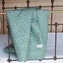 Organic Four Layer Muslin Quilt