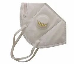 N95 Respirator Face Mask With Valve
