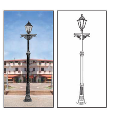 Heritage Poles ( OMSHD-101 )