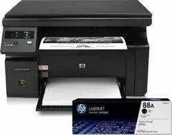 HP Laserjet Pro M1136 Multifunction Printer, For Office