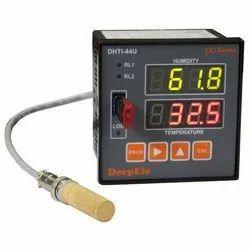 Temperature Data Logger & Digital Humidity
