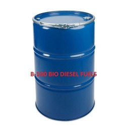 B 100 Biodiesel Fuels