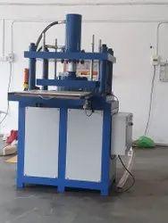 Automatic Blister Cutting Machine