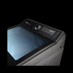 IFB 9.5kg Top Load Fully Automatic Washing Machine, Grey