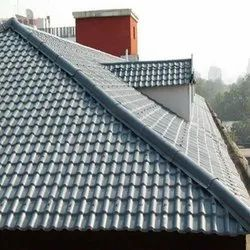 Grey Roof Sheets