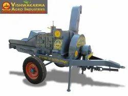 Tractor Operated Chaff Cutter Machine (Prali Wali)