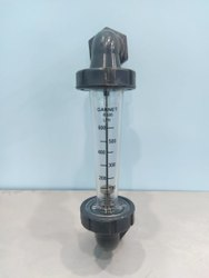 Puredrop 600 LPH Flowmeter/Rotameter