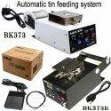 Bk373 Automatic Solder Wire Feeder Pedal Soldering Station Soldering Machine