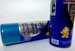 Aerosol Spray Paints Glossy