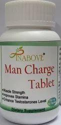 Manpower Tablet