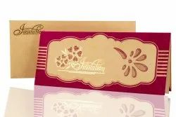 Multi-Faith Wedding cards, 1 Leaflet