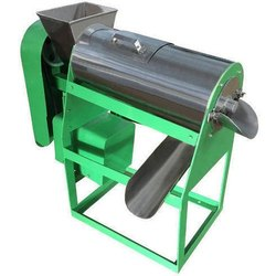 Industrial Pulper Machine