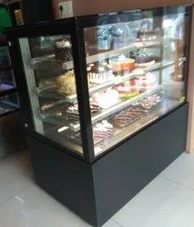 Western Pastry Cabinet