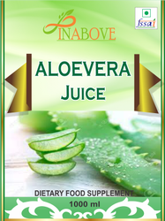 Aloevera with Stevia Juice