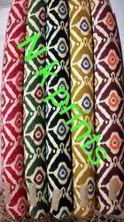 Jaipuri NK prints Cotton Nighty Fabric