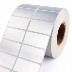 Synthetic Adhesive Label