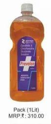 1L Citrimide And Chlorhexidine Gluconate Solution
